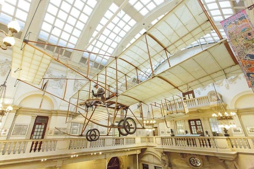 Bristol Museum and Art Gallery - Winterstoke Hall