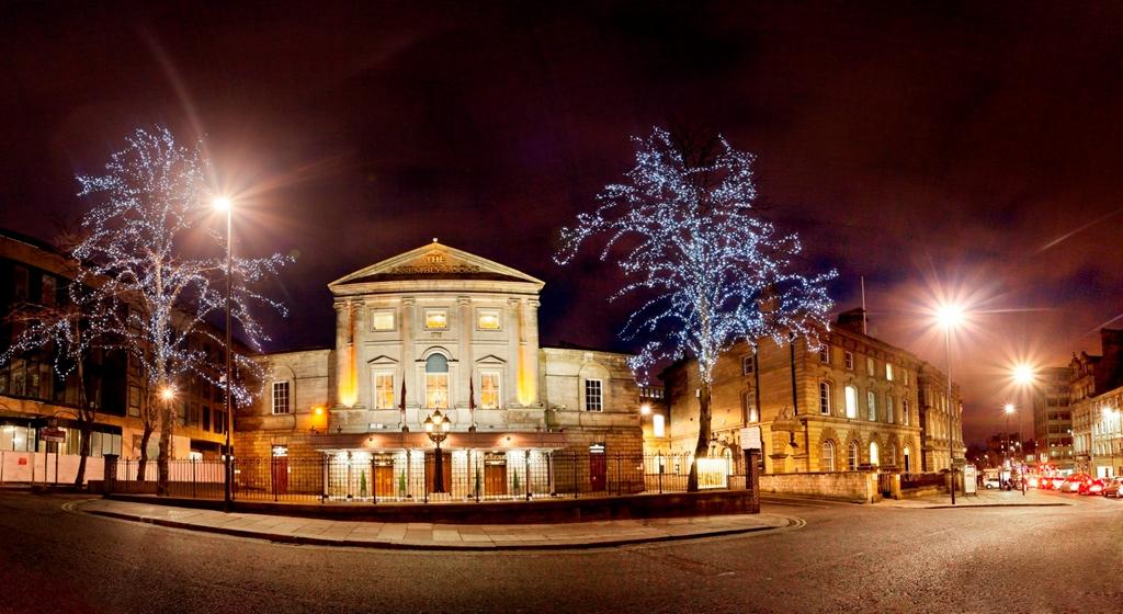 The Assembly Rooms & Bonbar (Newcastle) Ltd
