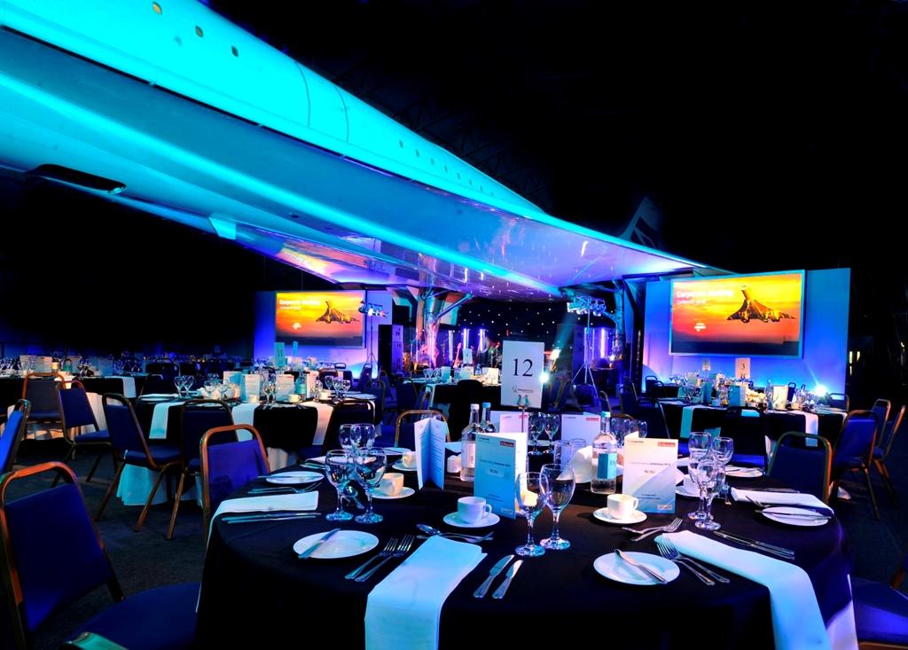 Concorde Conference Centre