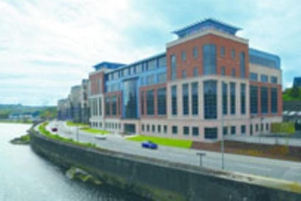 Regus Aberdeen Riverside Drive