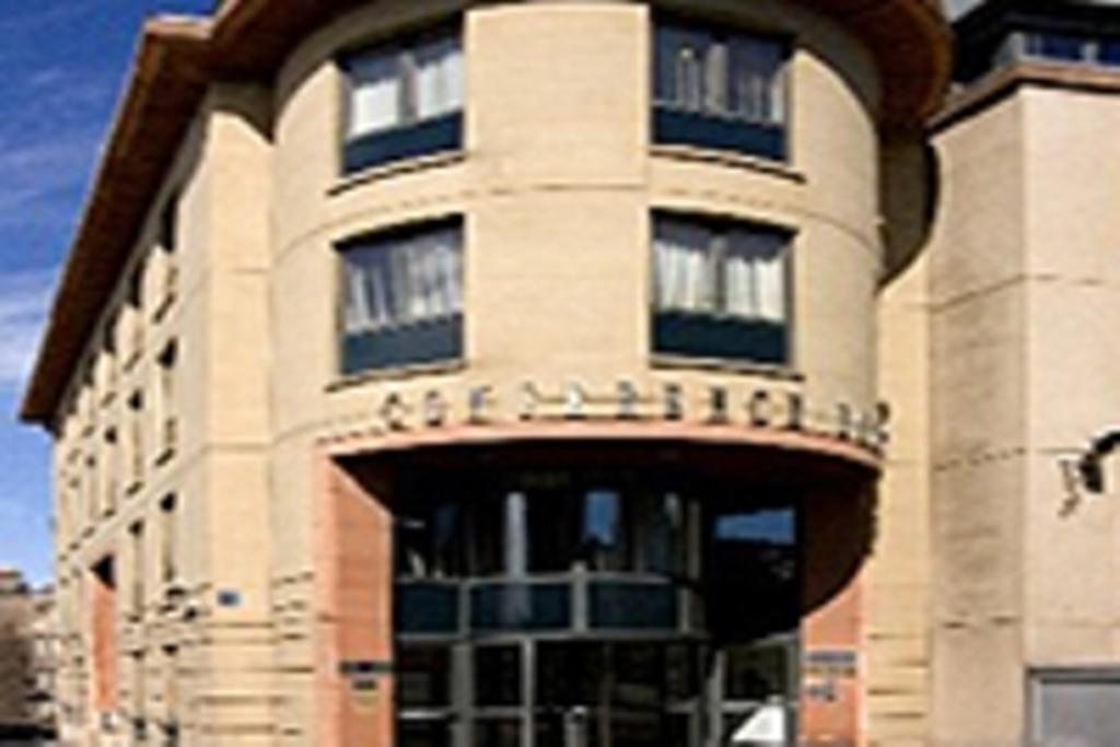 Regus Edinburgh Conference House
