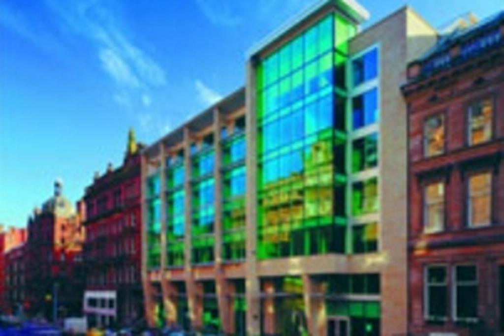 Regus Glasgow West George Street