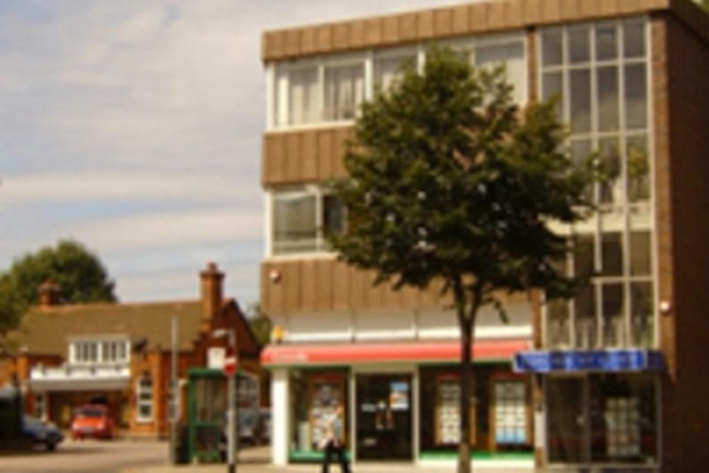 Regus Letchworth Dorchester House