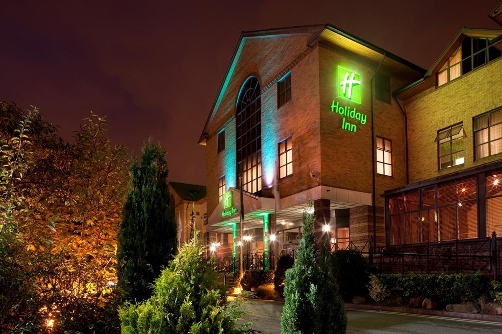 Holiday Inn Rotherham Sheffield