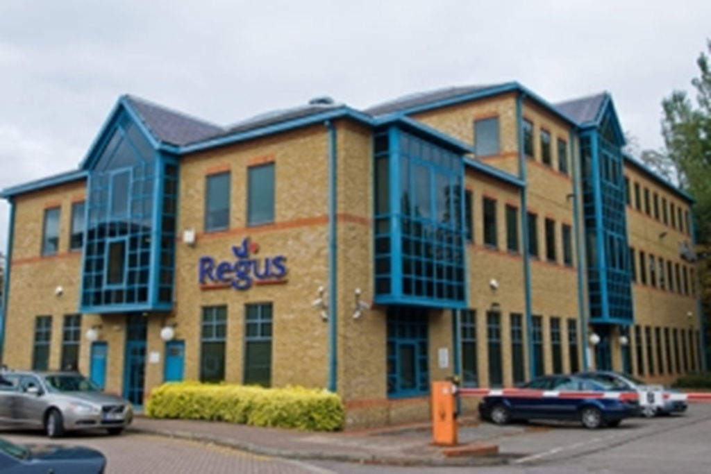 Regus Staines The Causeway
