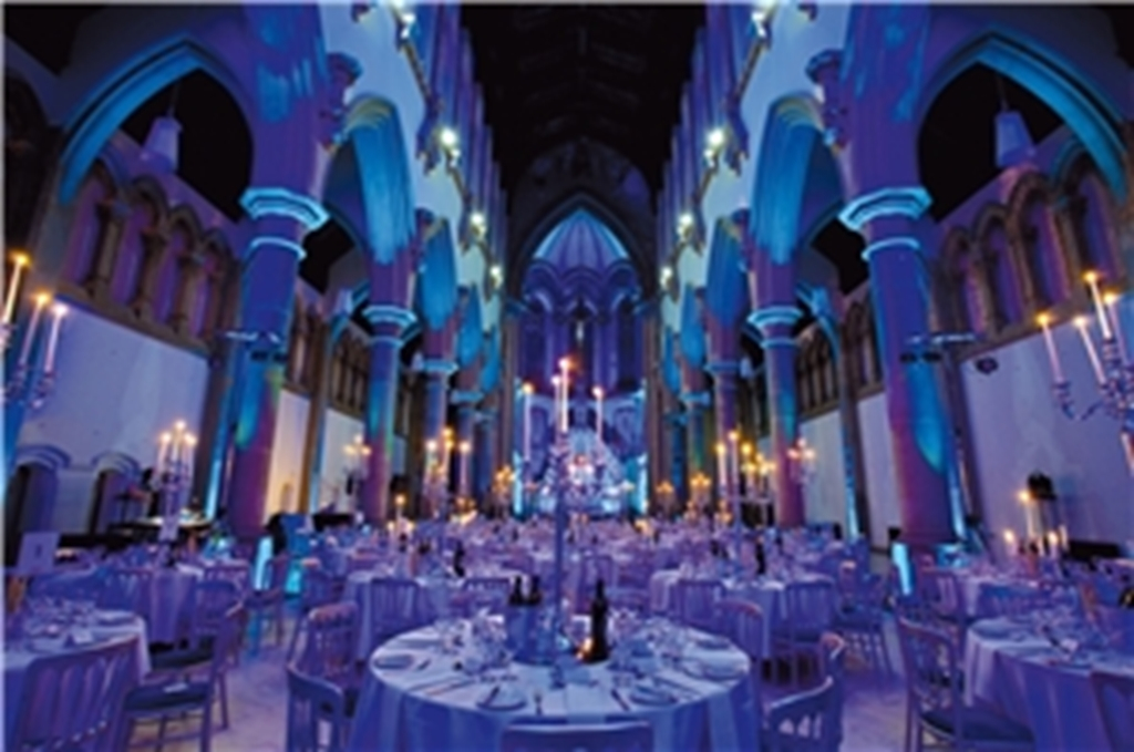 21st Birthday Offers at The Monastery Manchester