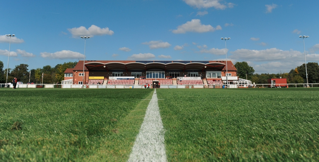 Taunton Hyde Park Conference Centre at Taunton RFC