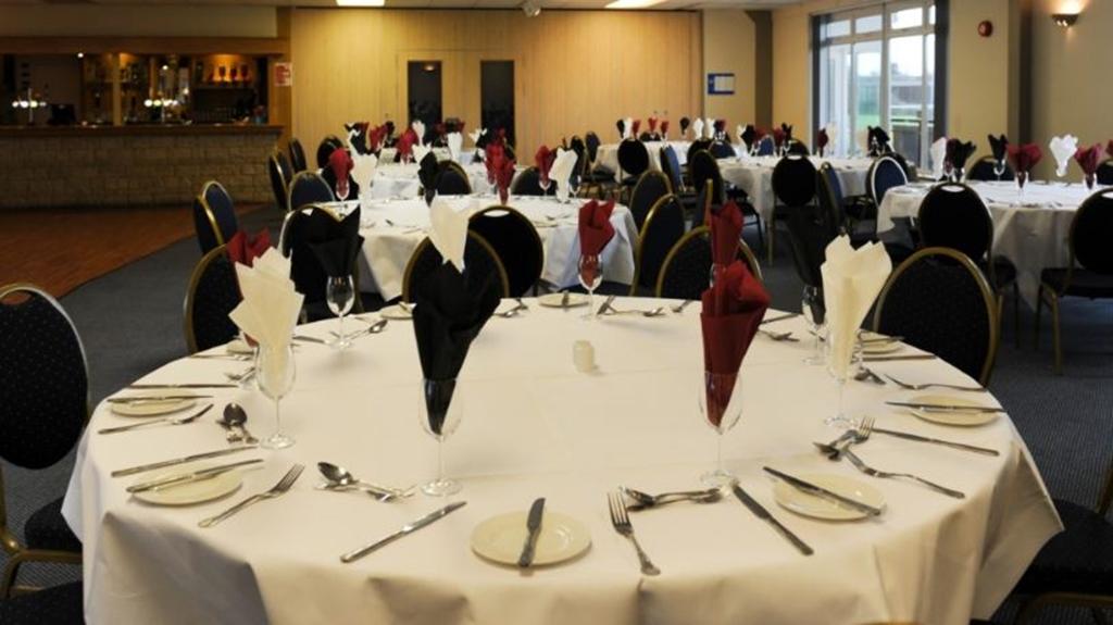 Taunton Hyde Park Conference Centre @Taunton RFC