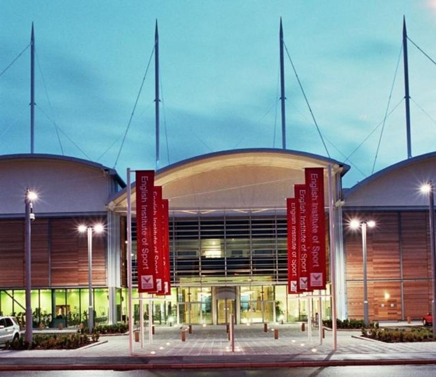 English Institute of Sport (EIS) Sheffield
