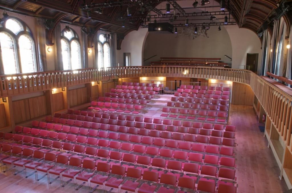 Howard Assembly Room