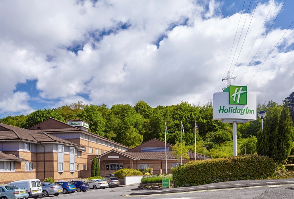 Holiday Inn Cardiff North M4, Jct 32