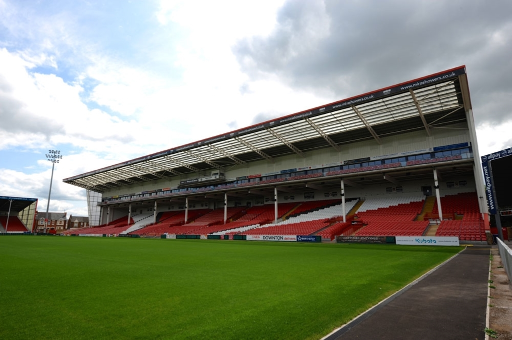 Gloucester Rugby Conference and Events