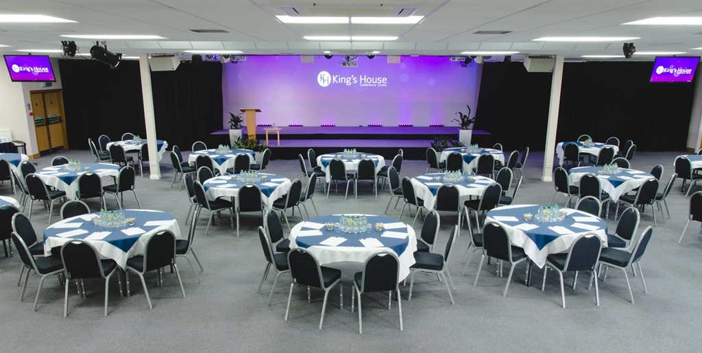 King's House Conference Centre
