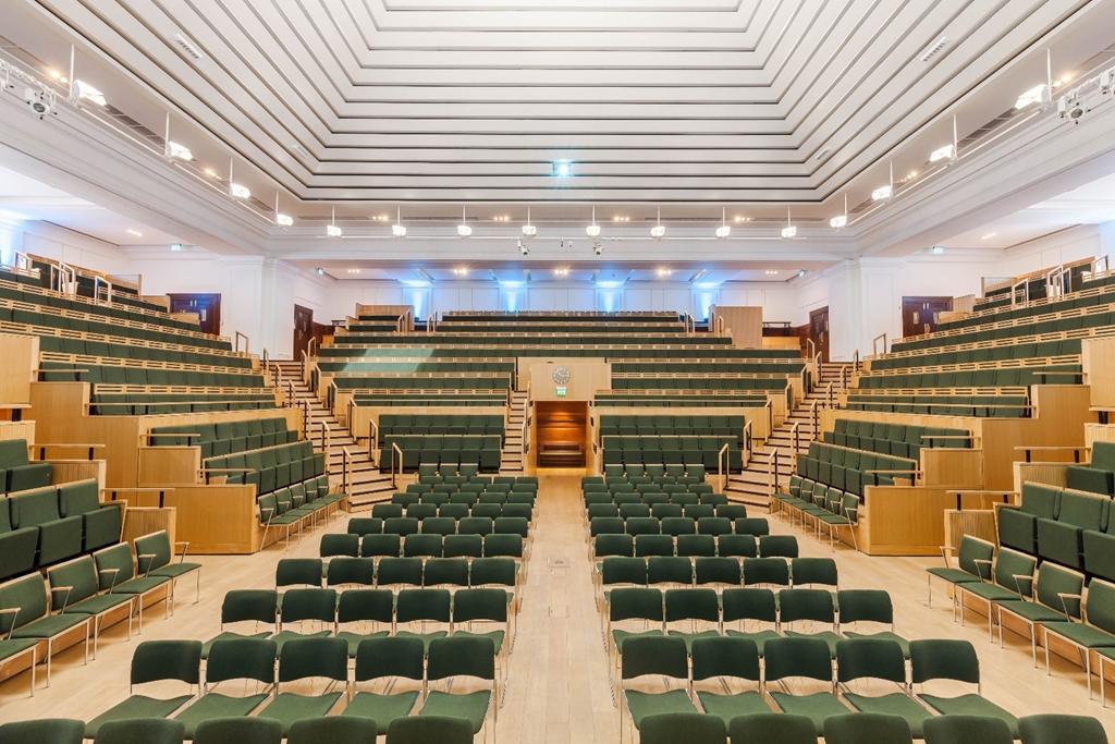 The Light - Theatre