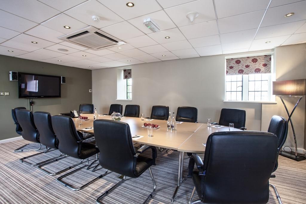 George Duncan Boardroom
