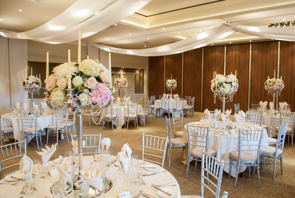 The Mere Suite - Wedding