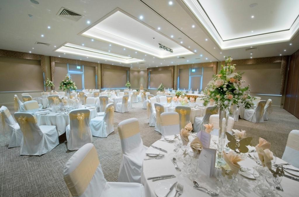 James Braid A Wedding
