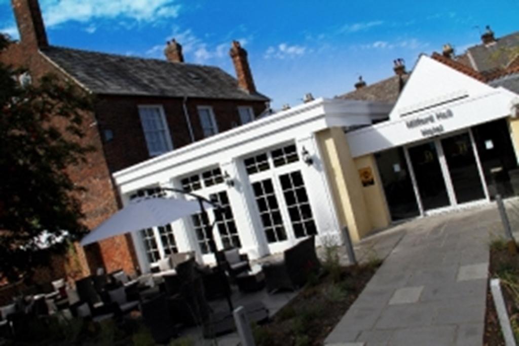 Milford Hall Hotel & Spa, Salisbury