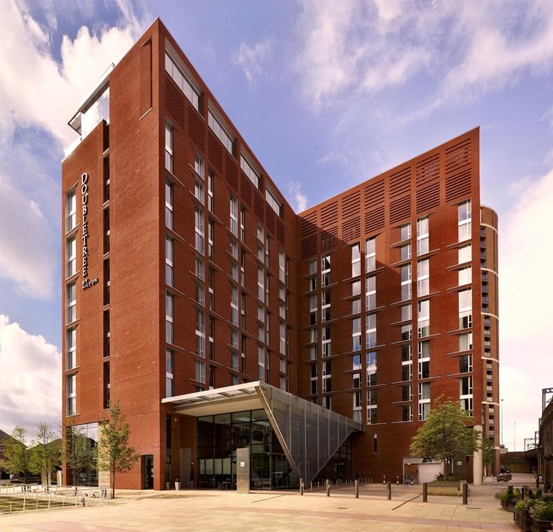 DoubleTree by Hilton Leeds City Centre