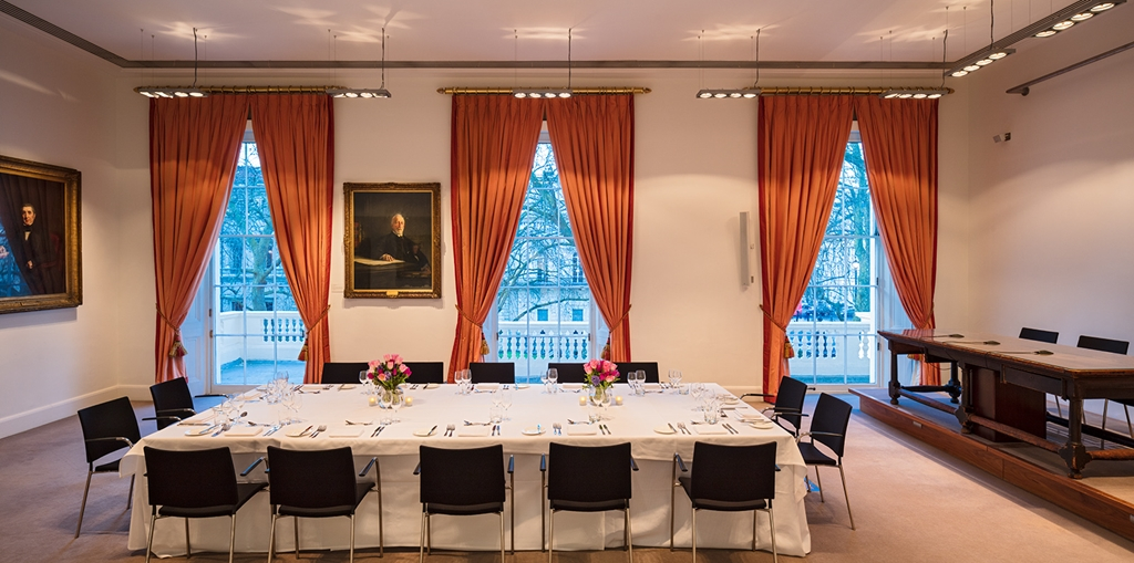Conference Room - dinner