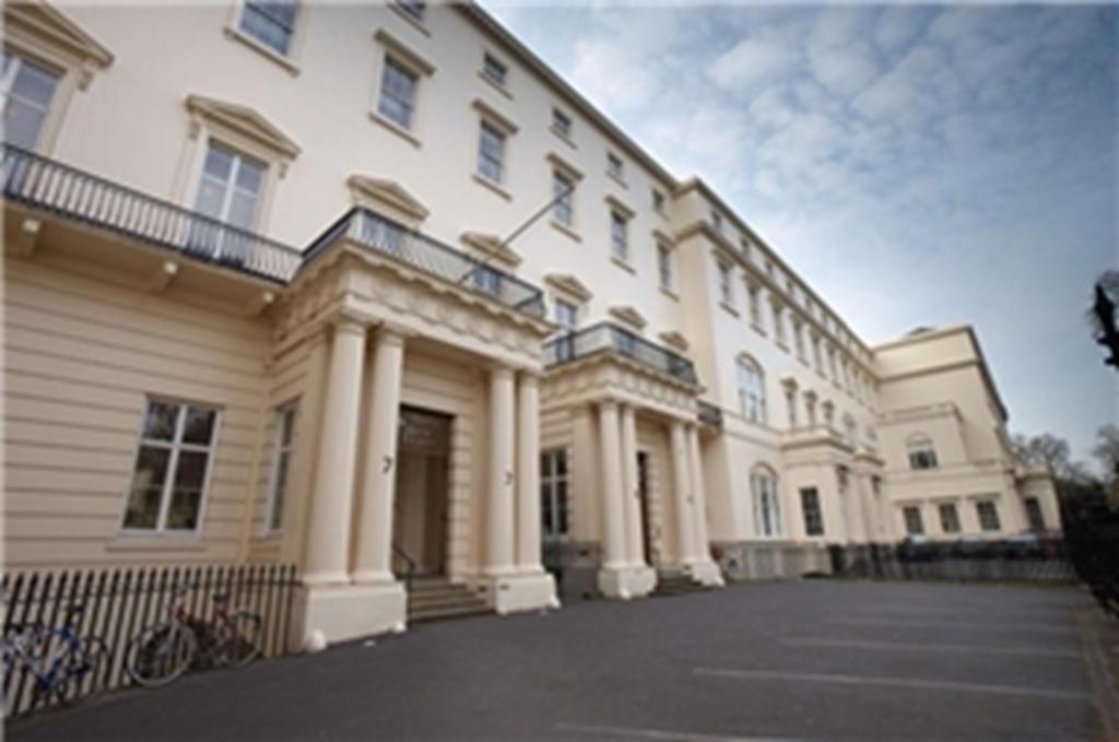 The Royal Society