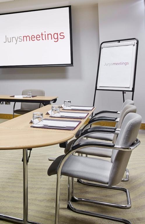 Jurys Inn Swindon