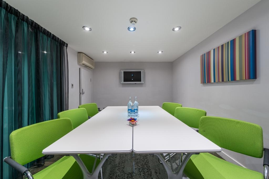 Norfolk Suite Mercure London Paddington