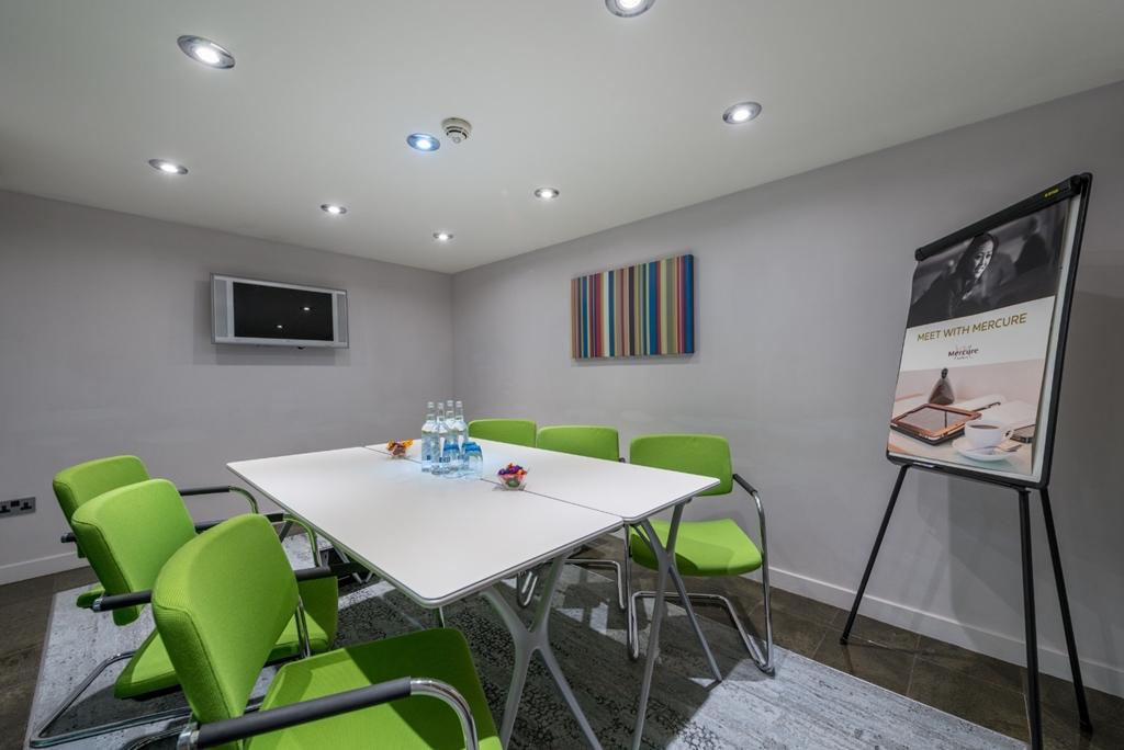 Norfolk Suite