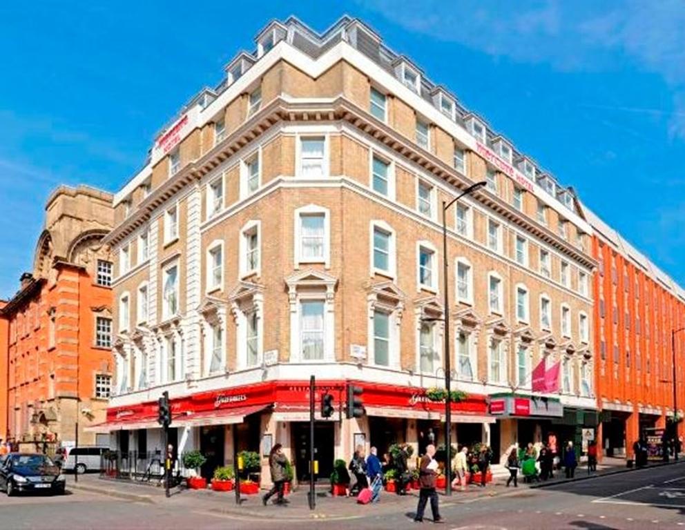Mercure London Paddington