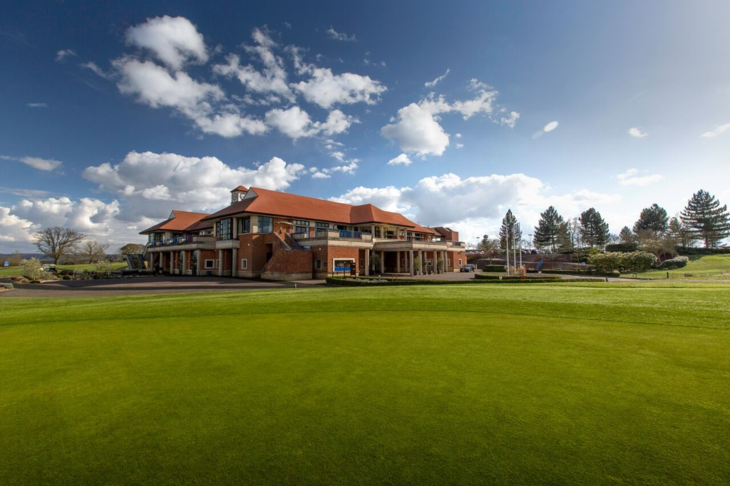 The Oxfordshire Golf Hotel & Spa