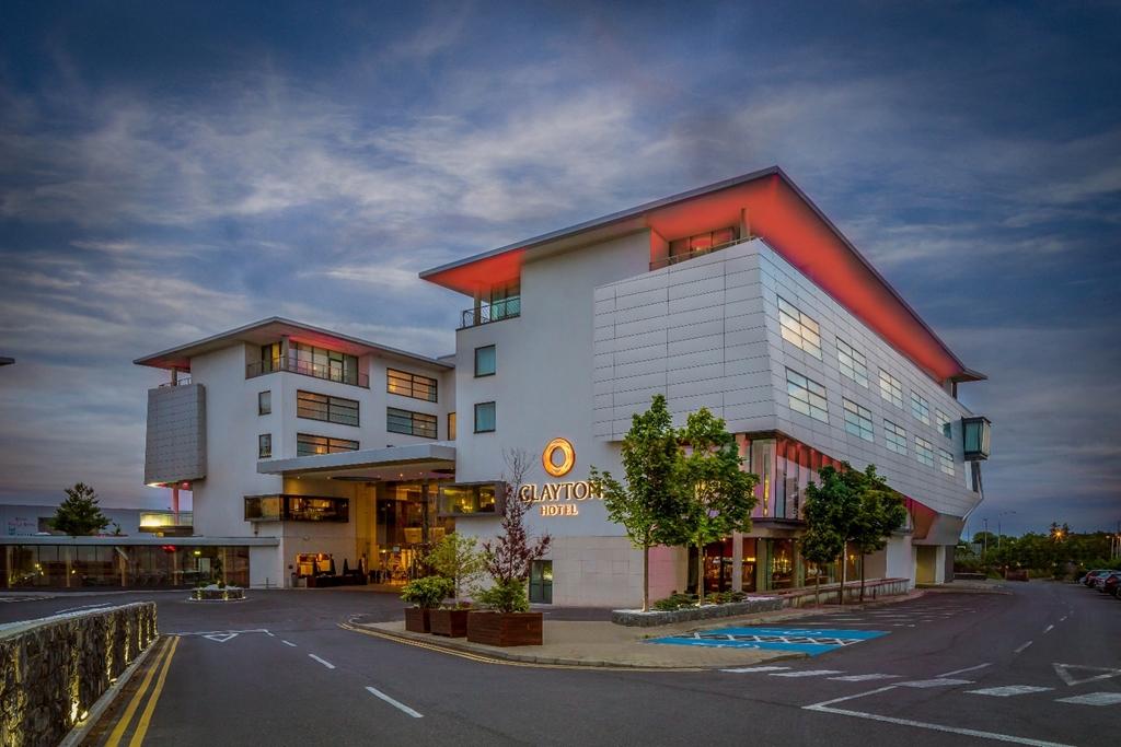 Clayton Hotel Galway City
