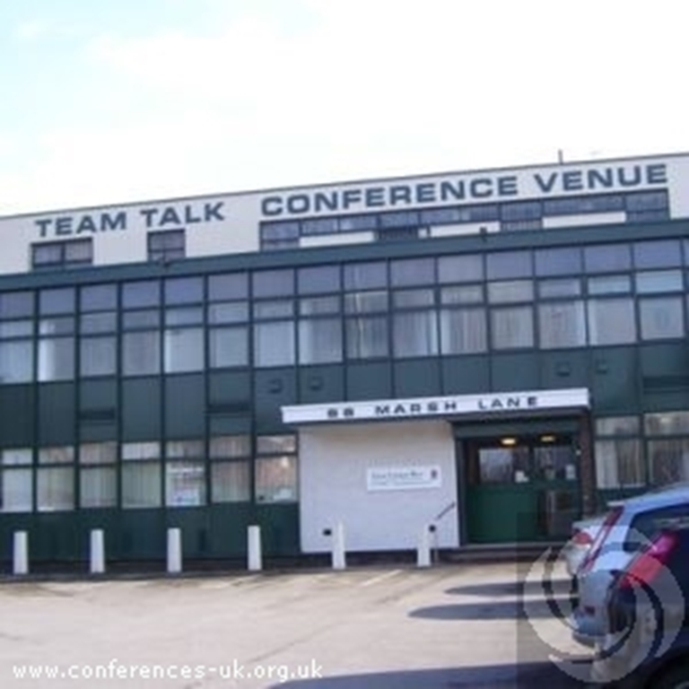 Team Talk Conference and Training Centre
