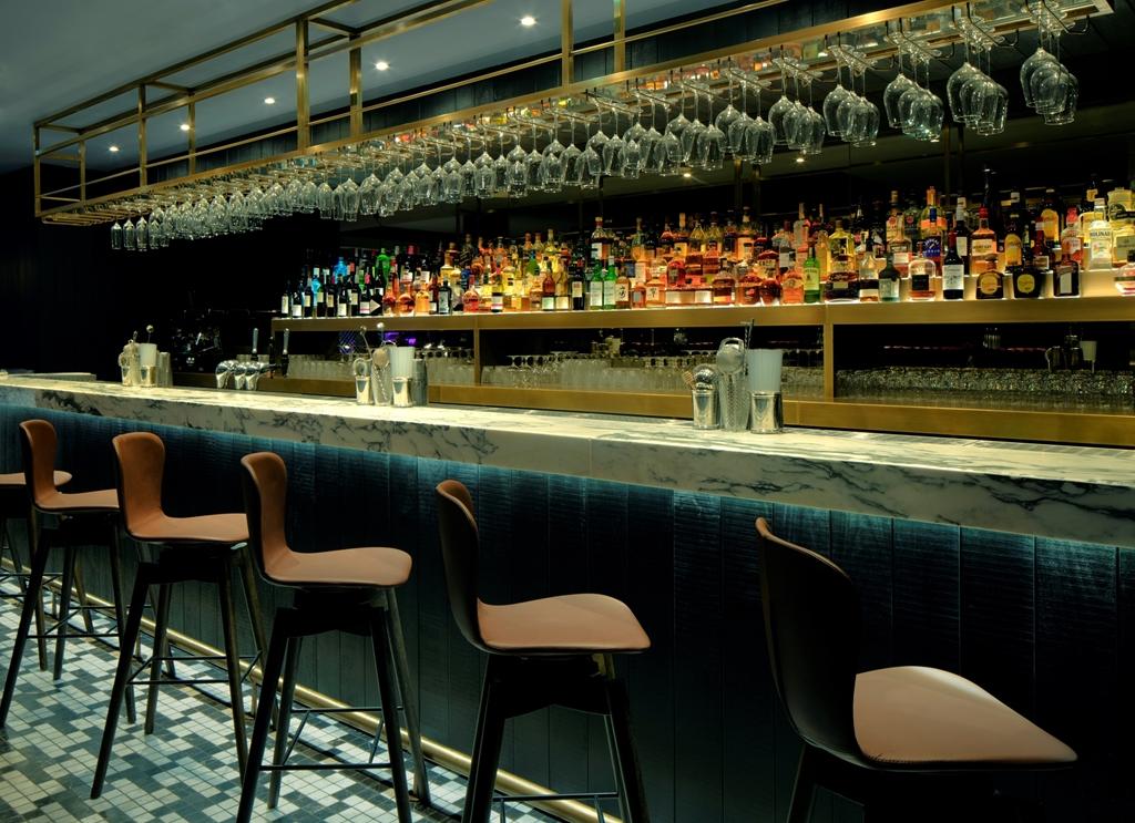 Epicurean Bar