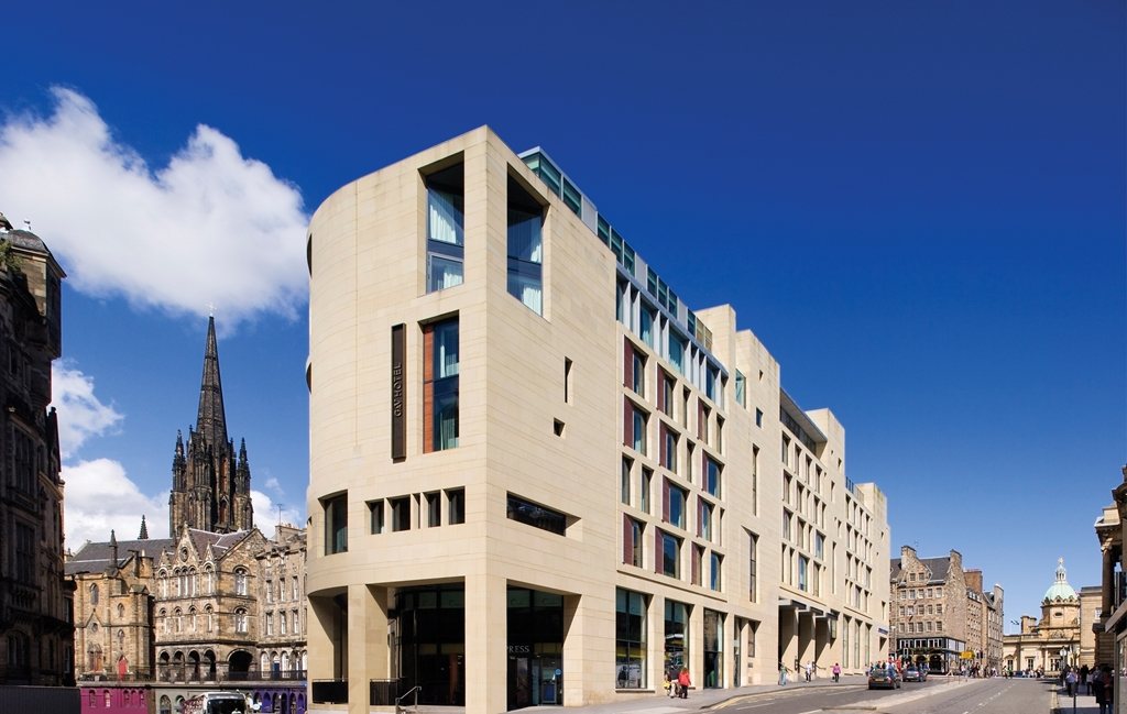 Radisson Collection Hotel, Royal Mile Edinburgh