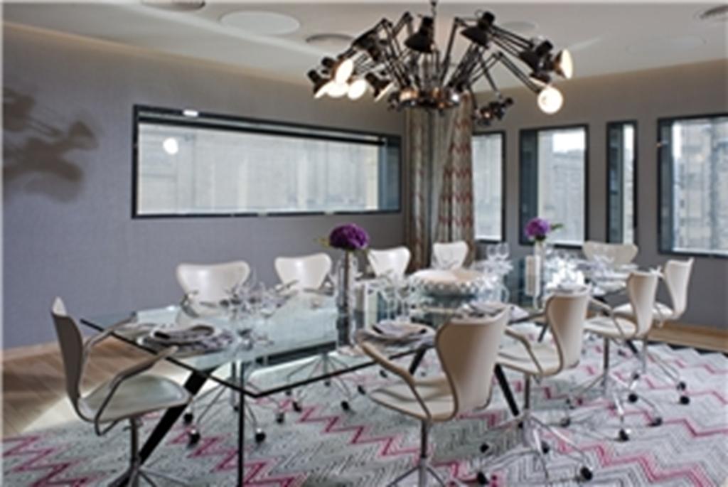 VIP Boardroom