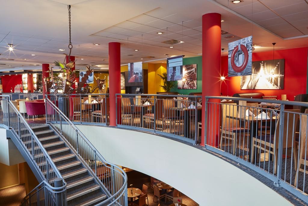 Future Inn Bristol City Centre