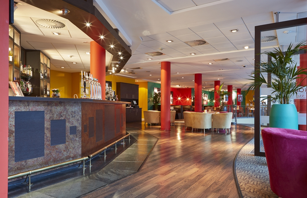 Chophouse Bar & Restaurant
