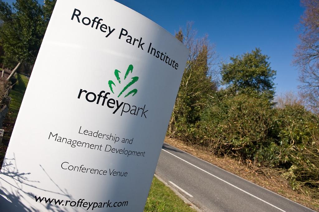 Roffey Park