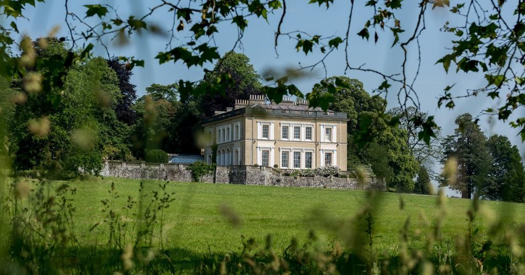 Escot House & Estate