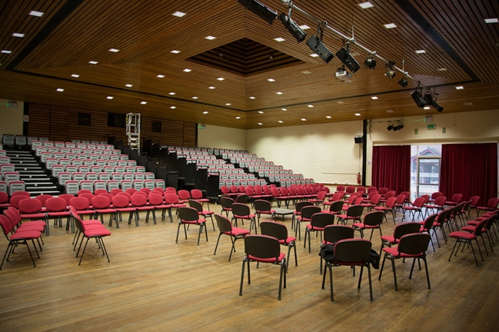 Lloyd Thomas Conference Centre