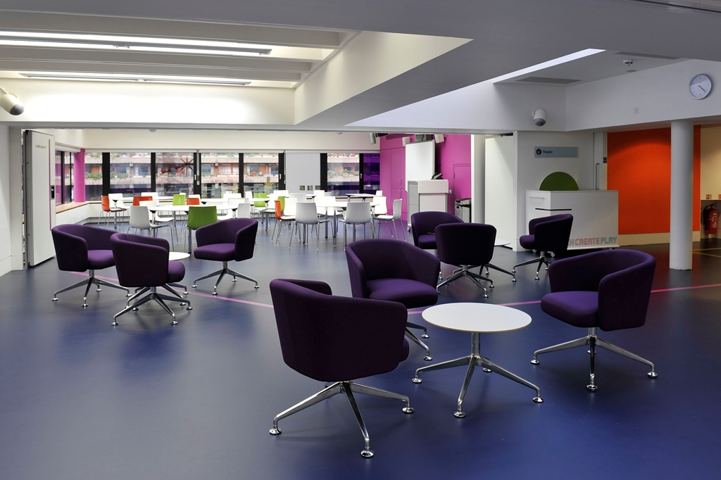 Clore Learning Centre