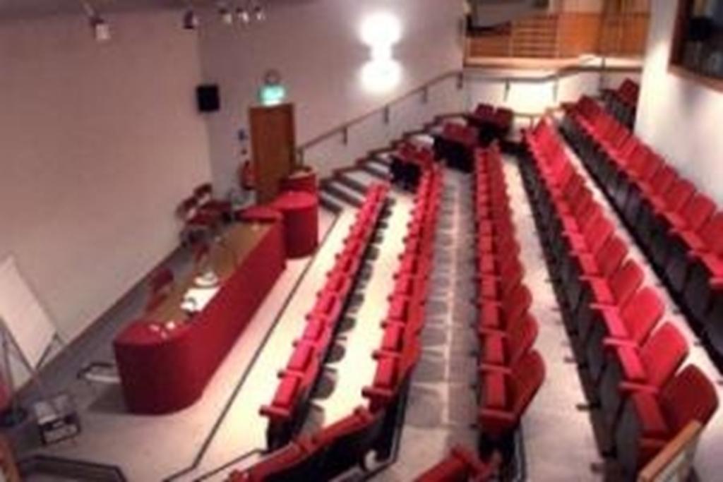 Umney Theatre