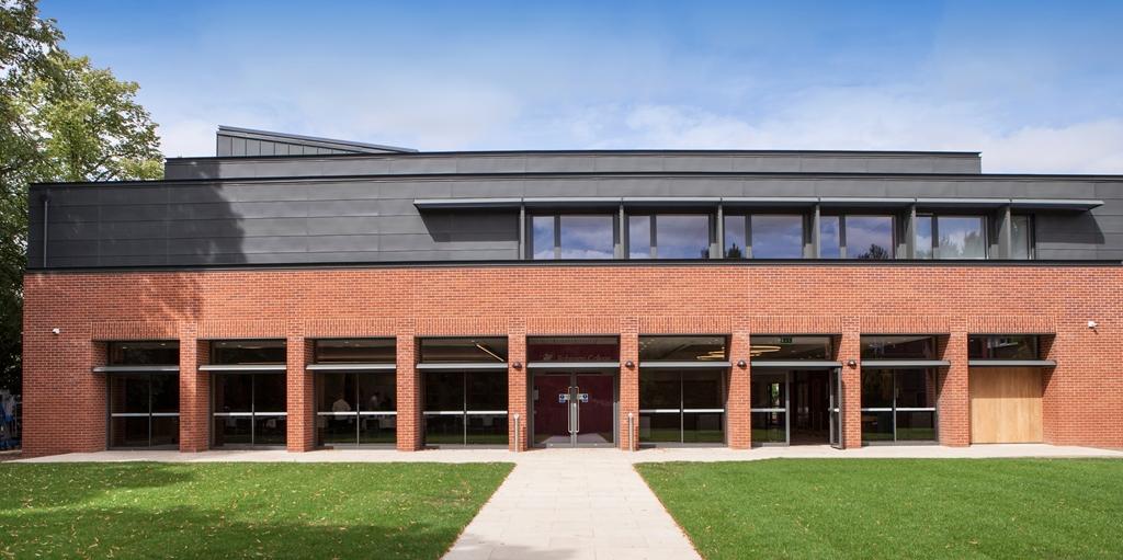 Robinson College, Cambridge