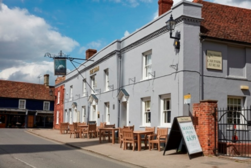 Swan Hotel - Thaxted