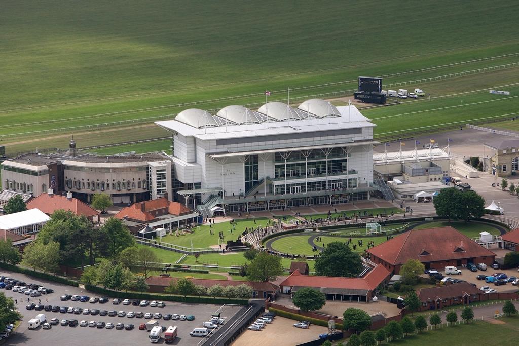 Newmarket Racecourses, A Jockey Club Venue