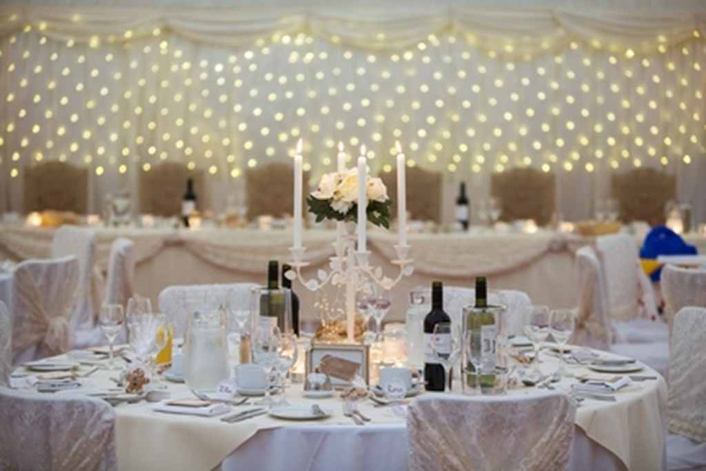 Banqueting for 120