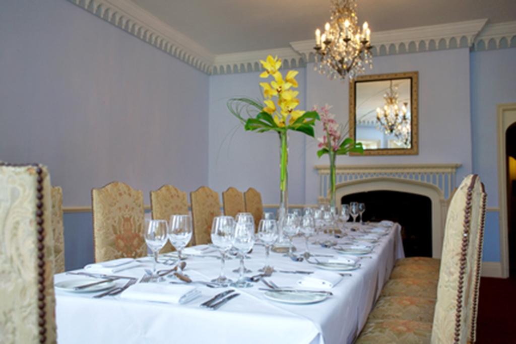 Avon Private Dining
