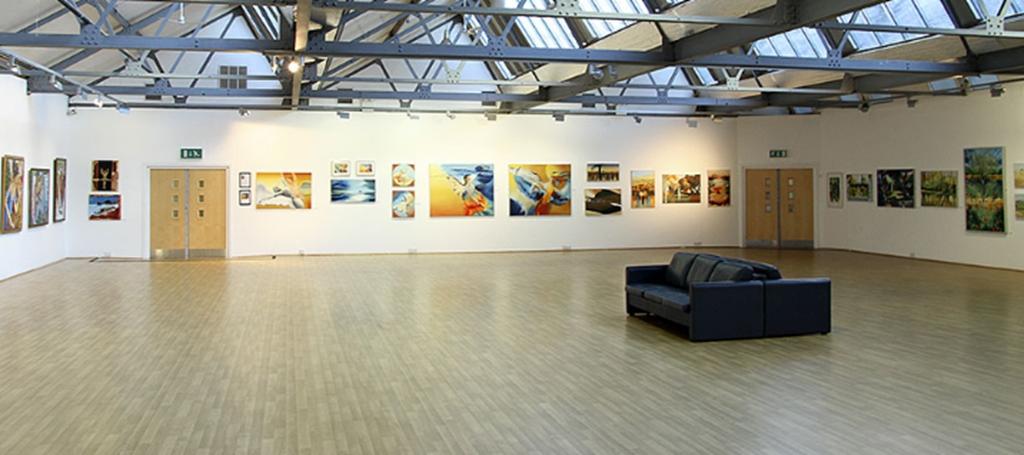 North Light Gallery