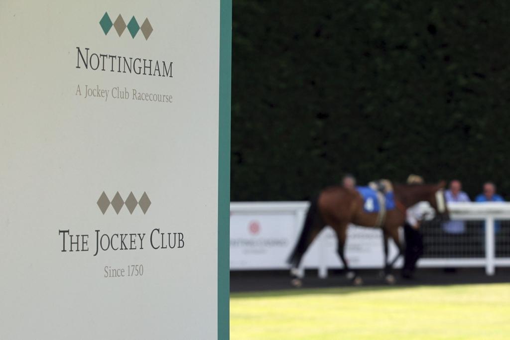 Nottingham Racecourse, A Jockey Club Venue