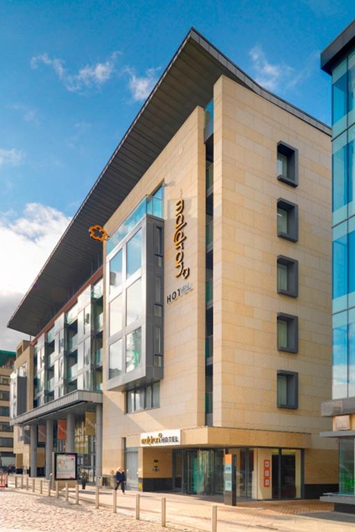 Maldron Hotel Dublin Smithfield